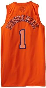 NBA New York Knicks Winter Court Big Color Swingman Jersey, #1 Amar