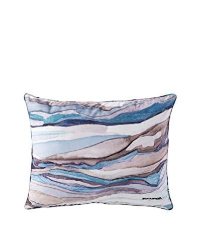 Sonia Rykiel Maison Sirocco Decorative Pillow, Perle
