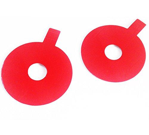 Eastup Adhesive Seal for Windshield Repair Kit (Windshield Rock Chip Repair Kit compare prices)