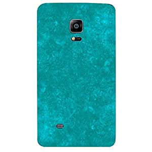 Skin4gadgets GRUNGE COLOR Pattern 35 Phone Skin for SAMSUNG GALAXY NOTE EDGE (N915)