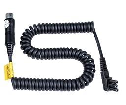 Godox PB820/PB960 External Flash Battery Pack Cable for Nikon