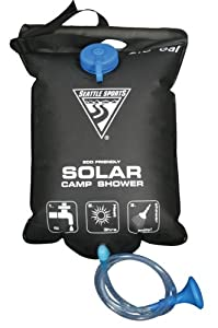Seattle Sports PVC Free Solar Shower (5-Gallon)