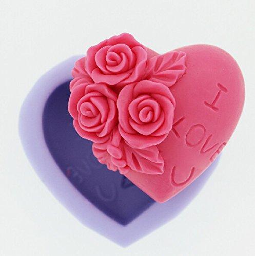 i-love-u-rosen-diy-backen-herzformigen-stieg-handgemachte-schokolade-in-herzform-silikonform-seifenf