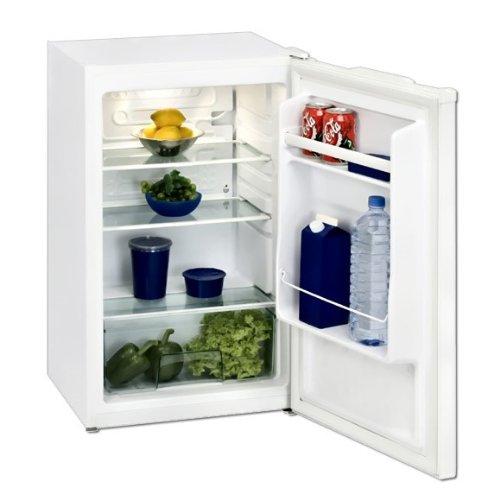 Exquisit ks 90 rva kühlschrank kühlteil 75 l