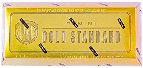 2011/12 Panini Gold Standard Basketball Hobby Box NBA