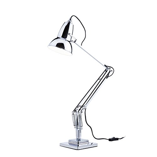 Anglepoise Original 1227 Desk Lamp - Bright Chrome