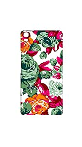 Joovvi Premium Colorful Designer Mobile Case/Cover For Lenovo K3 Note