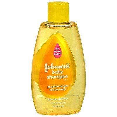 JOHNSON'S® Baby Shampoo 1.5 fl.oz./44ml