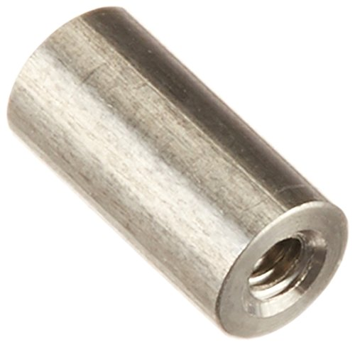 Round Standoff Ceramic 6 32 Screw Size 1 Quot Length