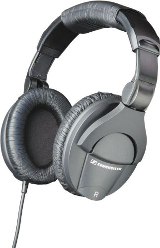 Sennheiser Hd 280 Pro Professional Headphones Bundle With Zorro Sounds Cleaning Cloth