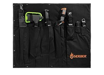 Gerber Zombie Apocalypse Survival Kit [30-000601]