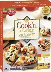 Cook'n & Living With Cancer