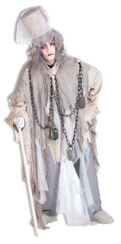 Jacob Marley Spirit Costume
