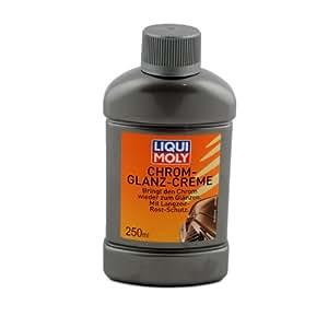 Liqui Moly  1529 Chrom-Glanz-Creme, 250 ml