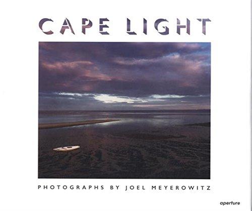 Joel Meyerowitz: Cape Light PDF