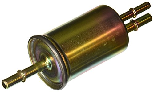 Parts Master 73424 Fuel Filter (Gas Pump For Ford Explorer 2002 compare prices)