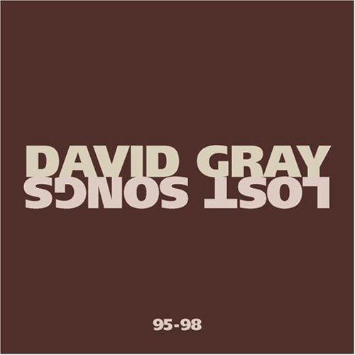 David Grey Living Room Lyrics