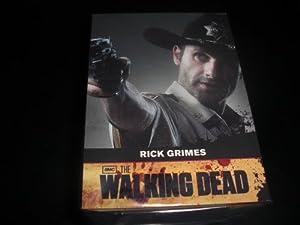 The Walking Dead Season 1 trading card set - 81 cards