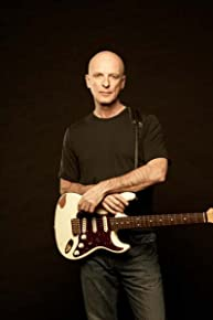 Image of Kim Mitchell