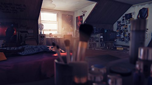 Life is Strange Limited Edition screenshot