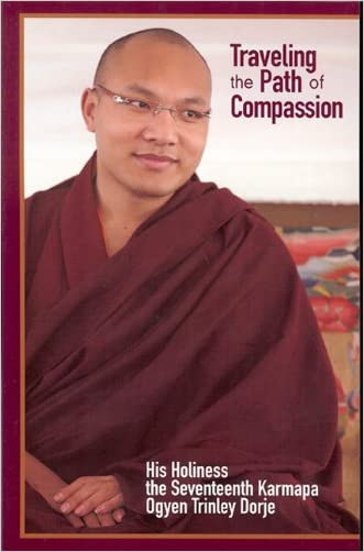 Traveling the Path of Compassion: A Commentary on The Thirty-Seven Practices of a Bodhisattva (Densal Semiannual Publication)