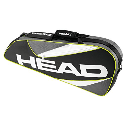 Head Elite 3R Pro Tennis Bag (Tennis Racquet Bag Head compare prices)