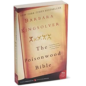 Barbara kingsolver writing style