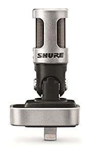 Shure MV88 iOS Digital Stereo Condenser Microphone by Shure Incorporated