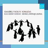 Händel: Violin Sonatas