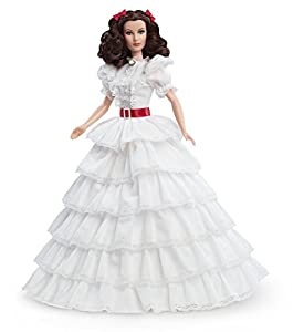 Barbie Scarlett O'Hara Prayer