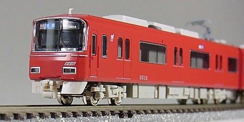 Nゲージ 4280 名鉄3100系 2次車 増結2両編成セット (動力無し)