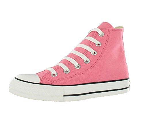 Converse All Star Chuck Taylor Spec Hi Sneaker,Geranium Pink,8 M US