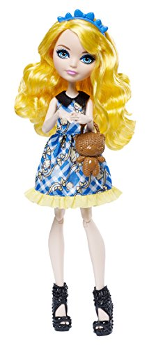 Ever After High Enchanted Picnic Blondie Lockes Doll - 1