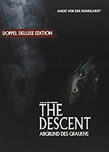 The Descent - Abgrund des Grauens [Deluxe Edition] [2 DVDs]