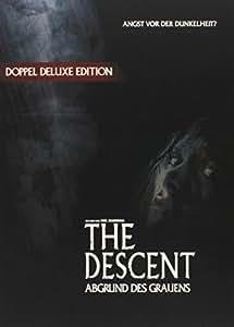 The Descent - Abgrund des Grauens [Deluxe Edition] [2 DVDs]