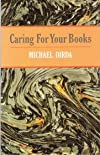 Caring for your books