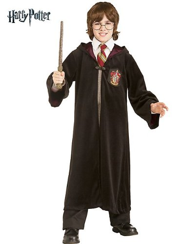 Boy's Harry Potter Robe