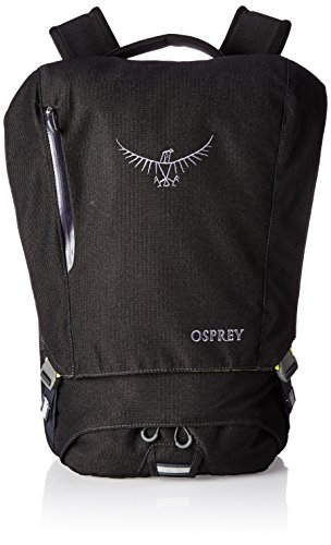 Osprey Packs Pixel Daypack (Spring 2016 Model), Black Pepper