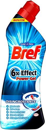 Bref Gel wc disincrostante-750 ml