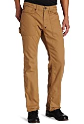 J.C. Rags Men's Duck Canvas Chinos Pant