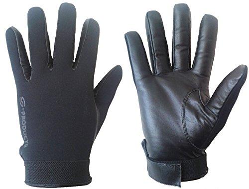 al-reducir-la-sak-neopreno-combate-doorman-guantes-de-cuero-negro
