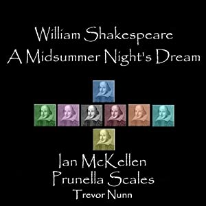 A Midsummer Night's Dream (Dramatised) | [William Shakespeare]