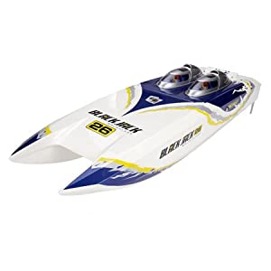 Blackjack 26 Brushless Catamaran RTR