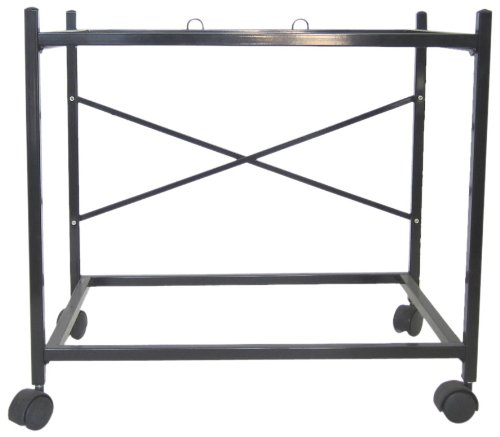 Cheap YML 2-Shelf Stand for 2424 and 2434 Black (4124BLK)
