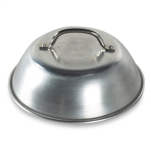 Nordic Ware 365 Indoor/Outdoor Cheese Melting Dome (Hibachi Grill Accessories compare prices)