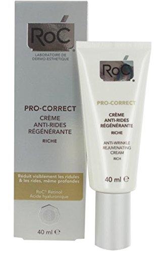 Roc AA Pro-Correct Crema Anti Rughe Ricca 40 ml