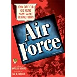 Air Force (Spanish import)by John Ridgely