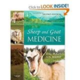 img - for Sheep and Goat Medicine, 2e 2nd (Second) Edition book / textbook / text book