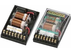 Em Phaser ECP 6 KICK Auto-Lautsprecher