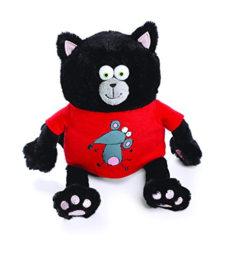 Kids Preferred Splat the Cat Beanbag Plush - 1